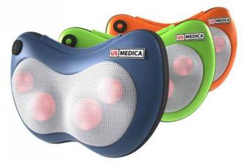 Массажная подушка US MEDICA Apple | Venko
