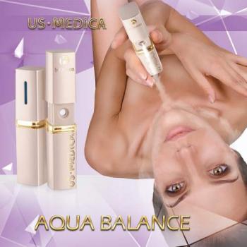 Аппарат для увлажнения лица US Aqua Balance | Venko