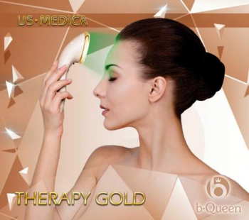 Аппарат для хромотерапии US MEDICA Therapy Gold | Venko