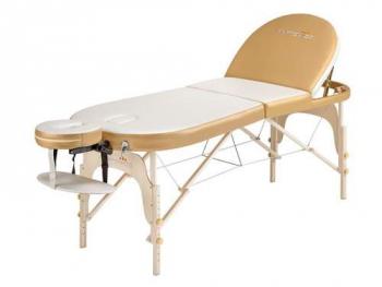 Складной массажный стол ANATOMICO Milano | Venko