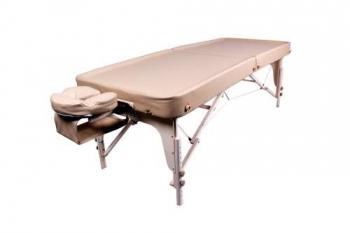 Складной массажный стол US MEDICA SPA Bora Bora   Venko