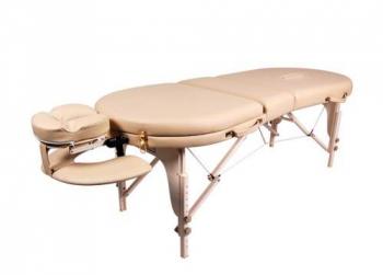 Складной массажный стол US MEDICA SPA Malibu | Venko