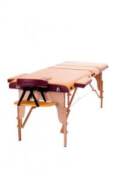 Складной массажный стол US MEDICA SUMO LINE Sakura | Venko