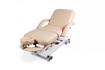 Стационарный массажный стол US MEDICA Profi | Venko