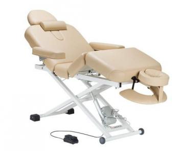 Стационарный массажный стол US MEDICA LUX | Venko