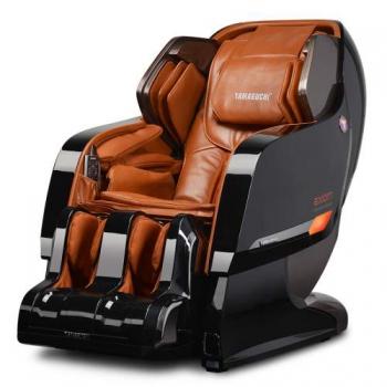 Массажное кресло YAMAGUCHI Axiom Chrome Limited | Venko