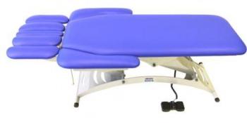 Стационарный массажный стол ОРМЕД-мануал (103)