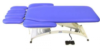 Стационарный массажный стол ОРМЕД-мануал (103) | Venko