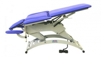 Стационарный массажный стол ОРМЕД-мануал (303) | Venko