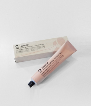 Краска для волос Rolland Oway Hcolor 5.4 Медный светло - коричневый 100 мл | Venko