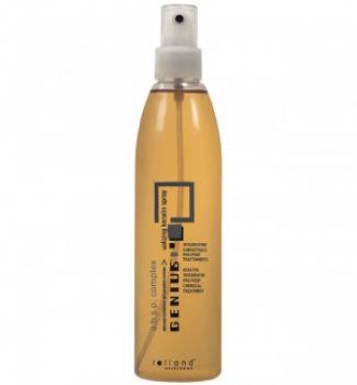 Genius equalizing keratin spray Средство для действия кератинових чешуек, 250 мл | Venko