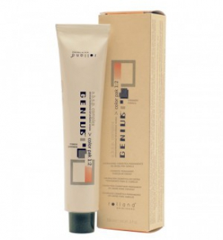 Краситель Genius color pack 5.35 Тобакко светлый блонд100 мл | Venko
