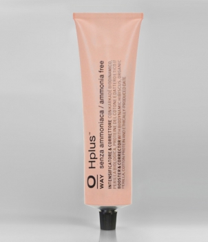 Краска для волос Rolland Oway Hcolor 0.1 Корректор тона пепельный,50 мл | Venko