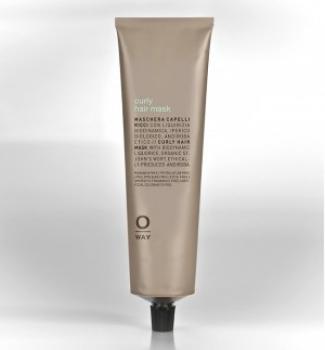 OWAY beCurlyМаска для кудрявых волос 500 мл (стекло) | Venko