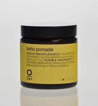 Boho pomade Воск гибкой фиксации для волос 100 мл | Venko