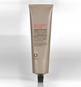 OWAY Color Up Маска для окрашенных волос 500 мл (стекло) | Venko