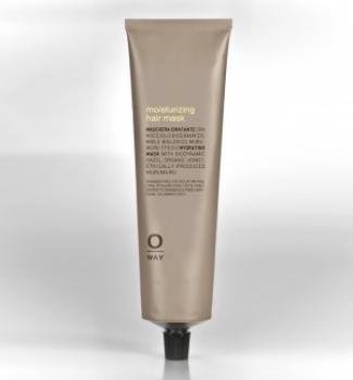 OWAY Moisturising Маска для увлажнения волос 500 мл (стекло) | Venko