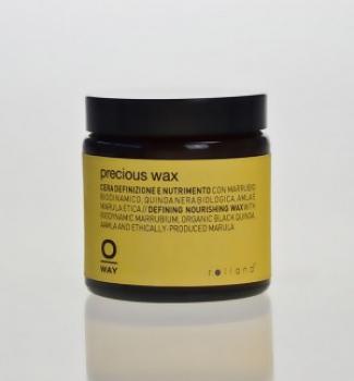OWAY Precious wax Воск питательный для волос,100 мл | Venko