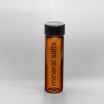Oway Relife Минеральные соли для реконструкции волос,3мл №15 | Venko