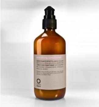 OWAY Smooth+ Кондиционер для разглаживания волос 240 мл | Venko