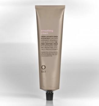 OWAY Smooth+ Крем для разглаживания волос 150 мл (туб) | Venko