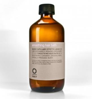 OWAY Smooth+ Шампунь для разглаживания волос 240 мл | Venko