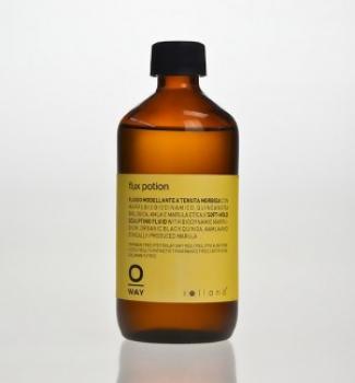 OWAY Flux potion Флюид легкой фиксации для волос 240 мл | Venko