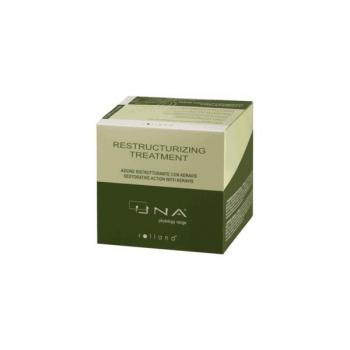 UNA Комплекс для восстановления ослабленных и ушкодженного волос 10 мл №12
