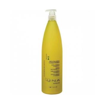 UNA Кондиционер витаминный для поврежденных и ослабленных волос 1000 мл