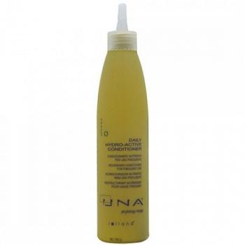 UNA Кондиционер гидровосстанавливающий для всех типов волос 250 мл | Venko