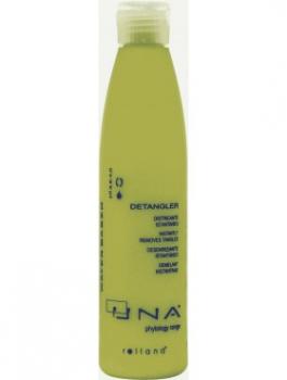UNA Кондиционер для непослушных волос 250 мл | Venko