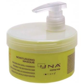 UNA Маска увлажняющая для сухих волос 500 мл. | Venko