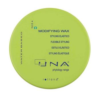 UNA Modifying Wax Моделирующий воск для волос гибкой средней фиксации,100 мл | Venko