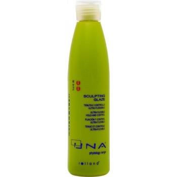 UNA Sculpting Glaze Средство для укладки волос ультра гибкой фиксации,250 мл | Venko