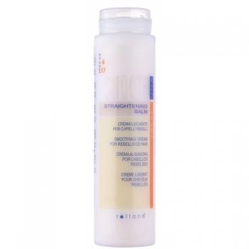 UNA Smooth Бальзам укрепляющий для разглаживания волос 250 мл | Venko