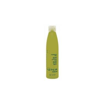UNA Forming gel Жидкий гель для укладки средней фиксации,250 мл