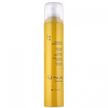 UNA Freezing Spray Спрей для экстра-сильной фиксации волос 500 мл | Venko