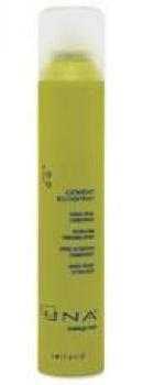 UNA Cement Ecospray Спрей для завершения укладки. Экстра-сильная фиксация 300 мл | Venko