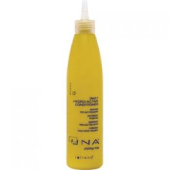 UNA Шампунь антисеборейний для жирных волос 250 мл | Venko