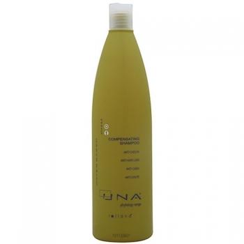 UNA Шампунь для укрепления волос 1000 мл