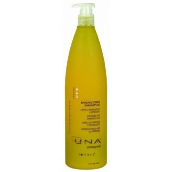 UNA Шампунь для ослабленных и поврежденных волос 1000 мл   Venko