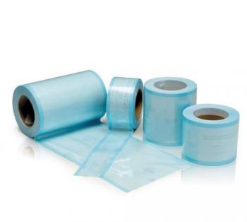 Рулон для стерилизации Medicom, 400 мм х 200 м | Venko