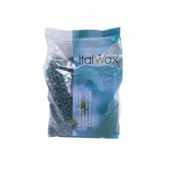 Гранулированный горячий воск Ital Wax Азулен 1 кг | Venko