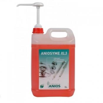 Аниозим XL3, флакон на 1 л с дозирующим устройством, Д | Venko
