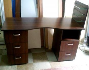 Маникюрный стол Арабика | Venko