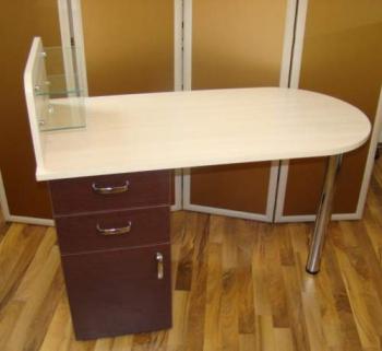 Маникюрный стол Даск | Venko