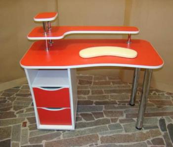 Маникюрный стол Инфант | Venko