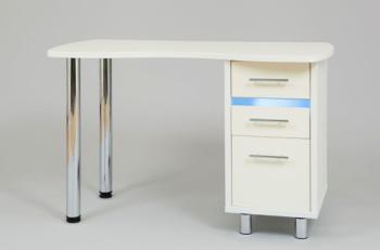 Маникюрный стол с УФ-блоком | Venko
