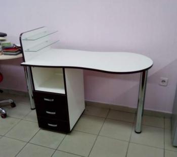 Маникюрный стол Стандарт | Venko