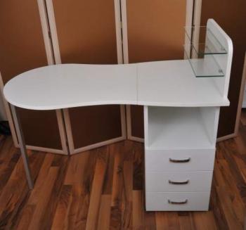 Складной маникюрный стол Стандарт | Venko